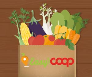 Convenzione Easy Coop la spesa a casa tua