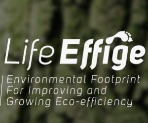 Life Effige. Misurare l'impronta ambientale di un menu