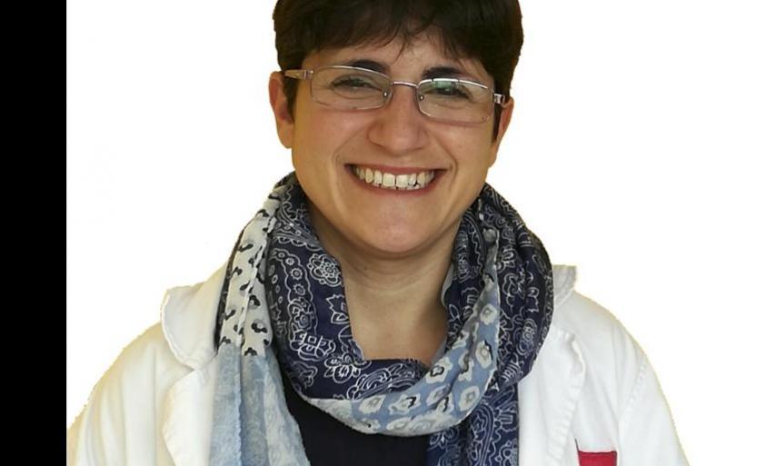 Francesca Mazzacane