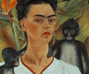 Mostra Frida Kahlo visita guidata per i soci